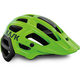 Kask Rex Casco, green